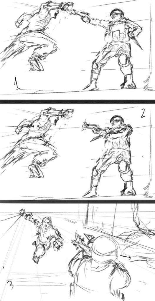Scene 01 Sketch 01