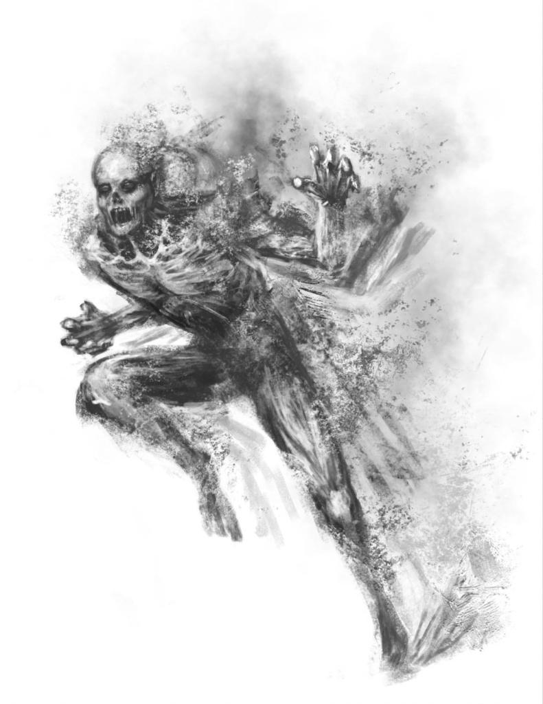 Wraith Final