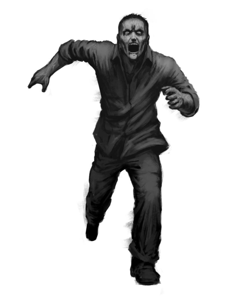 Zombie Final